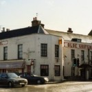 Photo:The Old Griffin Inn